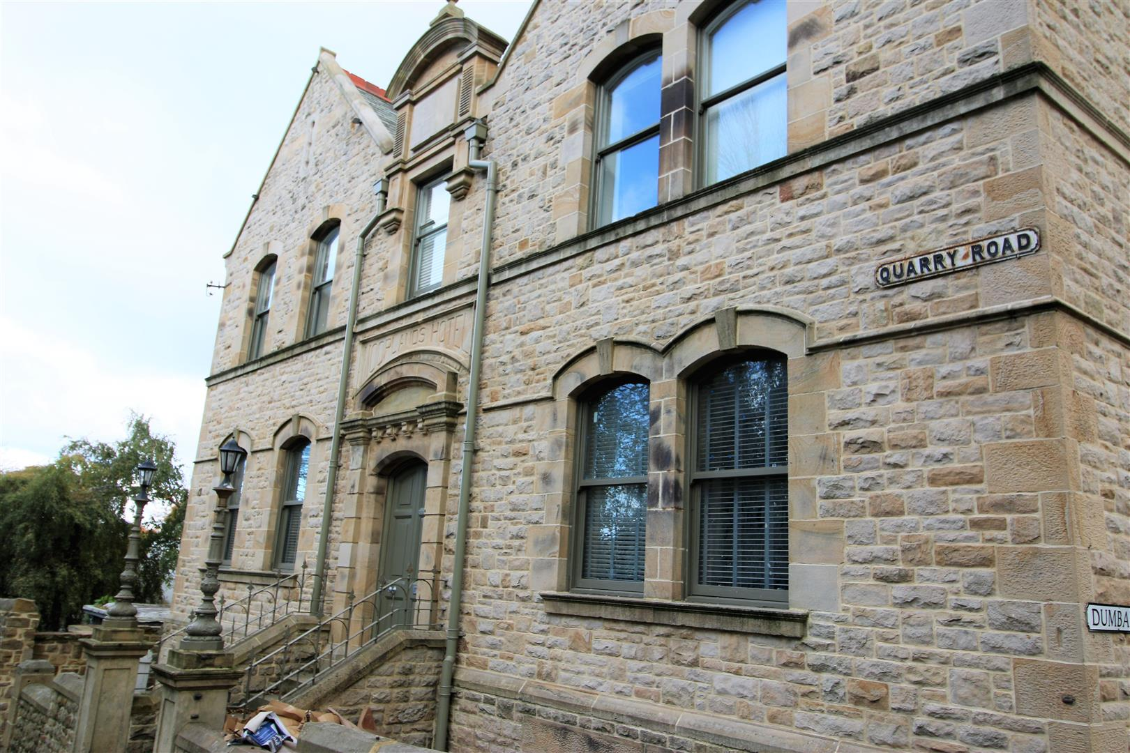 Studio 8 Moorlands Heights, Quarry Road, Lancaster, LA1 3BY